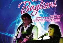 Claudio canta Baglioni
